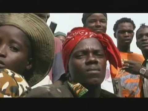 Liberia's Dark Heart [Liberia war documentary] (2003) - Robert Young Pelton's The World's Most Dangerous Places