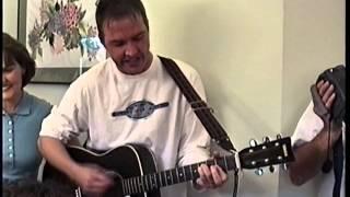 Black Velvet Band  - Irish Traditional  ( Irish Rovers / Dubliners )
