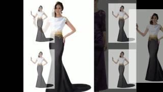 Camo Wedding Dresses