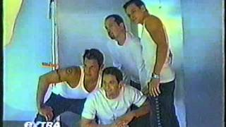 98 Degrees - Eminem's Enemies