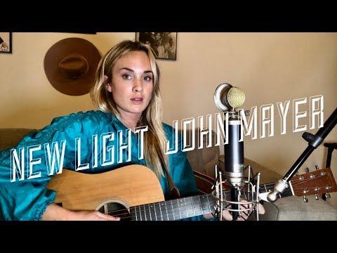 John Mayer - New Light Cover