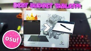 xp pen g640 osu setup - Kênh video giải trí dành cho thiếu