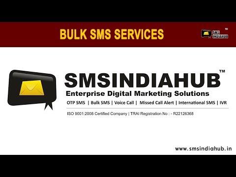Bulk SMS Service Provider in India   Bulk SMS Gateway API for 2019