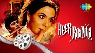Yeh Duniya Yeh Mehfil   Mohd. Rafi Hits   Heer   - YouTube
