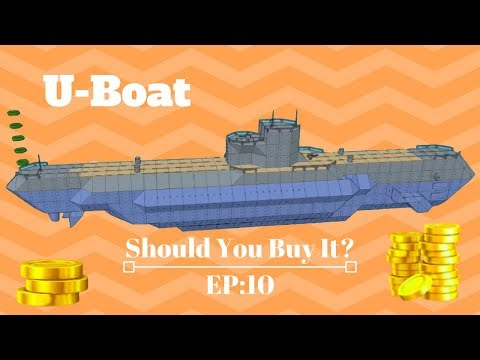 Warship Craft: Should You Buy It?, EP:10