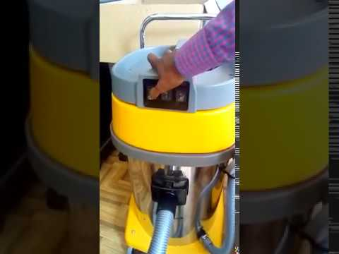 Water Vacuum Cleaner