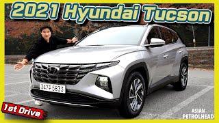 Hyundai Tucson (NX4) 2020 - dabar