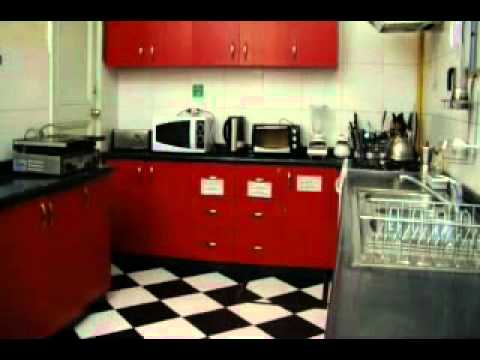 Video of Andes Hostel