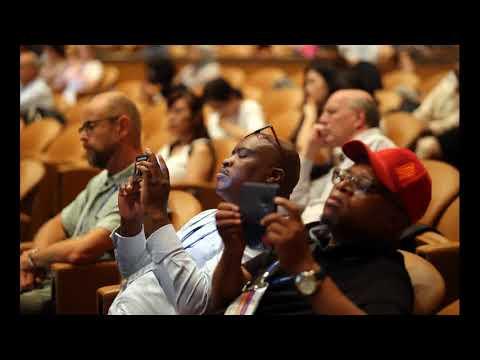 Highlight of ILERA World Congress 2018