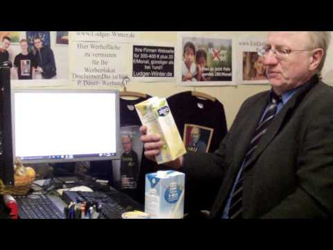 Video als Gast Prostata