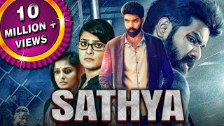 Sathya (2020) New Released Hindi Dubbed Full Movie | Sibi Sathyaraj, Ramya Nambeesan, Sathish - Download this Video in MP3, M4A, WEBM, MP4, 3GP