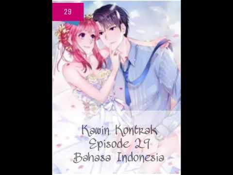 Komik Kawin Kontrak - Episode 29 - Bahasa Indonesia
