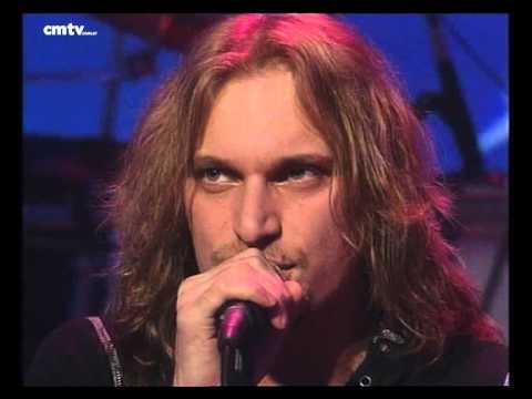 Rata Blanca video Sólo para amarte - CM Vivo 1996