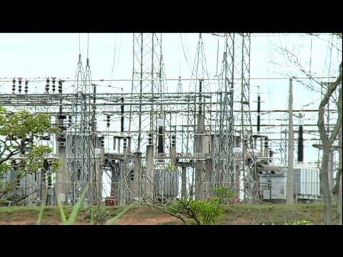 Reajuste na conta de energia elétrica em SP e GO