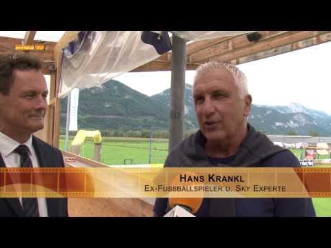 Spiel des Lebens 2015 - Bericht EnnstalTV
