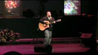 Awesome Is The Lord Most High Chris Tomlin cover at Oakbrook
