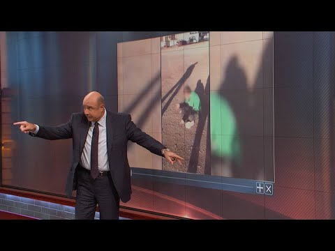 'You're Bullying That Boy,' Dr. Phil Tells A Father