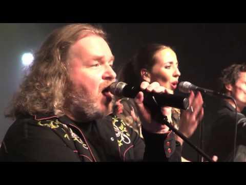 Motel Westcoast met muzikale USA-reis naar De Meerpaal