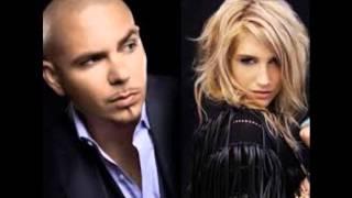 Pitbull - Timber ft. Ke$ha+FREE MP3 Download!