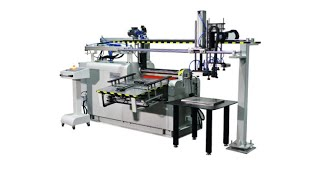 Full Automatic 2 Roll Bending Machine