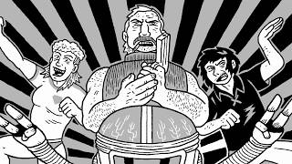 Strike Team: Code Name: Diamond Force on Kickstarter now!