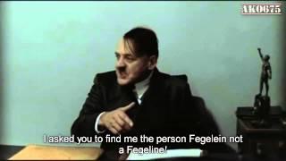 Fegeline