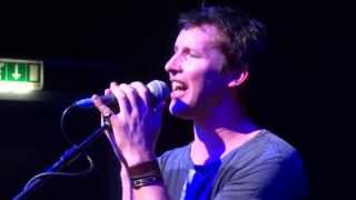 James Blunt ~ NO TEARS ~ The Tabernacle London 30.09.13