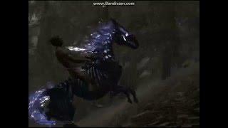 Прыжки со скалы в Skyrim (Выпуск 11 - Солстейм)
