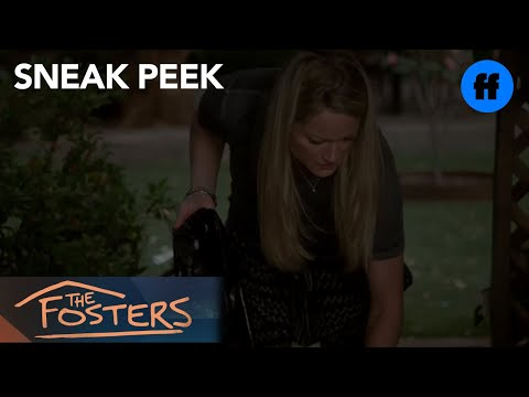 The Fosters 3.05 (Clip 2)