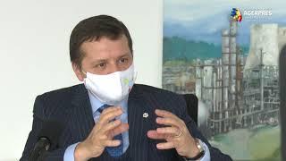 INTERVIU/Ştefan Vuza: Vrem să construim o capacitate de producere a energiei din hidrogen la Oltchim, prin Green Deal