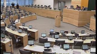 2018-12-18 Seimo rytinis posėdis Nr. 248