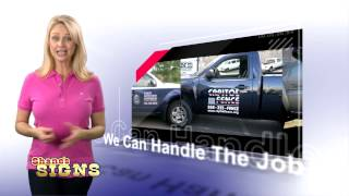 Truck Lettering Signs Manassas Virginia - Shane's Signs