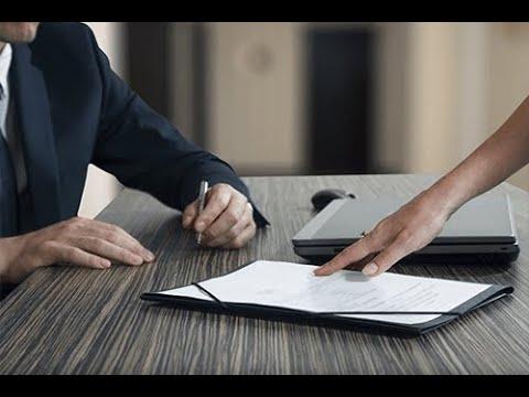 Уведомление о приеме на работу и увольнении иностранного гражданина в России