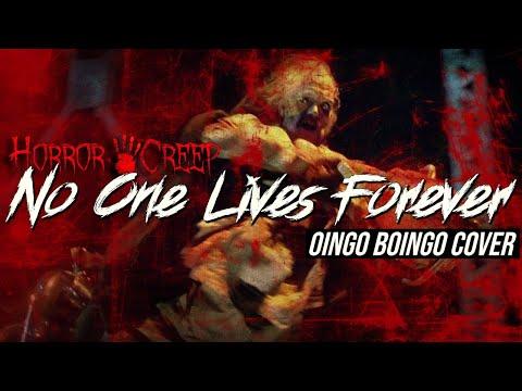 No One Lives Forever (Oingo Boingo Cover)   Official Music Video