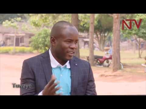 TUWAYE: Emmy Semugabi yalwana mu lutalo lw'ekiyeekera olwa NRA
