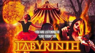 LABYRINTH - Live today