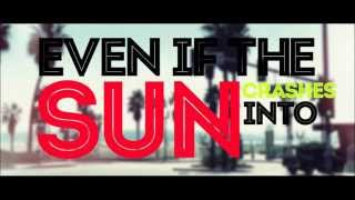 Maroon 5 - Leaving California (Lyric Video by Naman Meena)