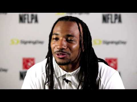Usama Young Talks Recruiting with SigningDay and the NFL Players Association