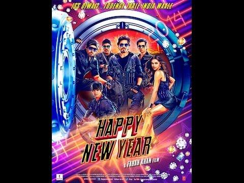 Film india Happy New Year  partie 1