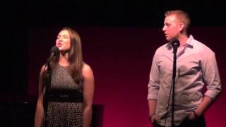 Change the World (Andrea Ross, Matthew Farcher)