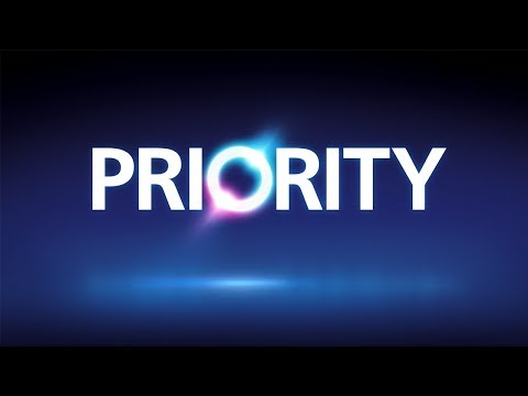 Video of O2 Priority