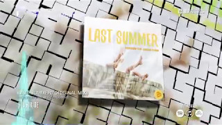 Kickdrum Feat. Jordan Kaahn - Last Summer (Official Music Video Teaser) (HD) (HQ)