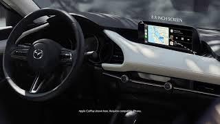 YouTube Video q5y8HsJi6bo for Product Mazda Mazda3 Hatchback & Sedan (4th gen) by Company Mazda Motor in Industry Cars