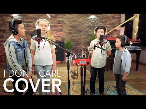 I Don't Care - Ed Sheeran, Justin Bieber (Interval 941 acoustic cover ft. Mia Black) on Spotify
