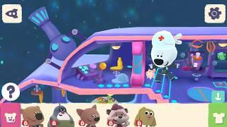 Ми-ми-мишки в космосе #1