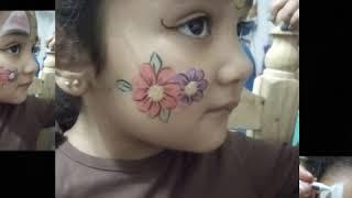 Festeja el Día del Niño con maquillaje facial | Ideas para maquillaje facial en niños