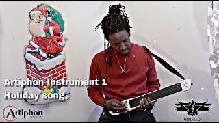 Artiphon INSTRUMENT 1| Jingle Bells Remix