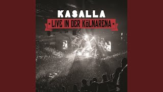 "Video thumbnail of ""Kasalla - Dä Jung met d'r Jittar (Live)"""