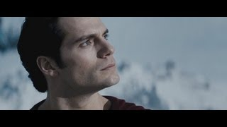 TV Spot 3 - Man of Steel