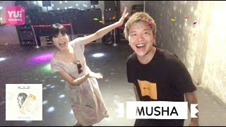 YUI CHANNEL VOL315 feat MUSHA  814 TUE 2018